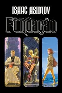 Box - Trilogia Da Fundação Book Cover