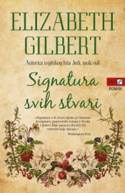 Signatura svih stvari PDF Download