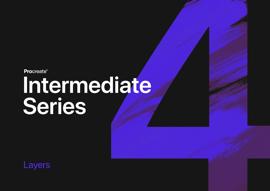 Intermediate  Series: Layers