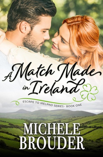 A Match Made in Ireland E-Book Download