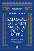 Salomão, o homem mais rico que já existiu Book Cover