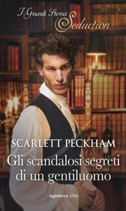 Gli scandalosi segreti di un gentiluomo Book Cover
