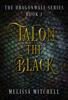 Melissa Mitchell - Talon the Black artwork