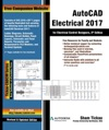 AutoCAD Electrical 2017 For Electrical Control Designers 8th Edition