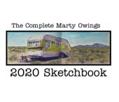 Marty Owings Sketchbook