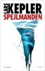 Lars Kepler - Spejlmanden artwork