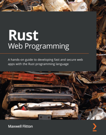 Rust Web Programming
