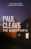 Paul Cleave - The Quiet People artwork