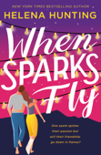 When Sparks Fly Book Cover
