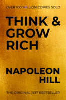 Napoleon Hill - Think & Grow Rich artwork
