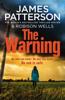 James Patterson - The Warning artwork