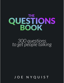 The Questions Book