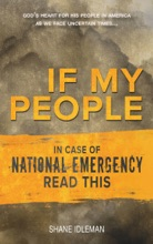 If My People: In Case Of National Emergency Read This