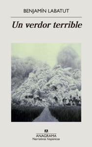 Un verdor terrible Book Cover