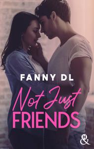 Not Just Friends Couverture de livre