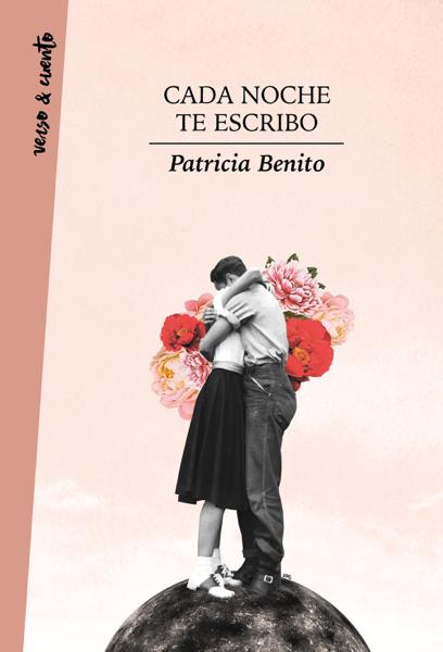 Cada noche te escribo by Patricia Benito