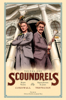 Major Victor Cornwall - Scoundrels artwork