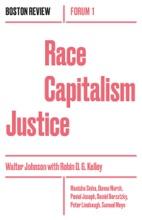 Race Capitalism Justice