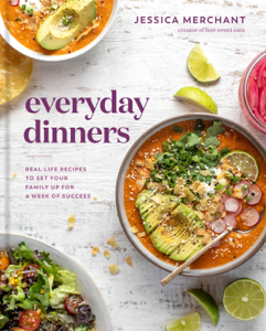 Everyday Dinners Book Cover