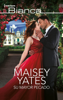 Maisey Yates - Su mayor pecado portada