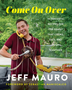 Come On Over Book Cover