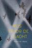 Anne de Vries - Reis door de nacht kunstwerk