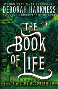 The Book of Life Book Cover