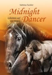 Midnight Dancer: Geheimnis auf vier Beinen