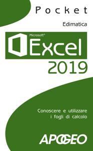 Excel 2019 Copertina del libro