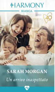 Un arrivo inaspettato Book Cover