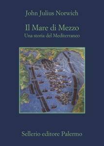 Il Mare di Mezzo Book Cover