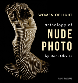 Women of Light book