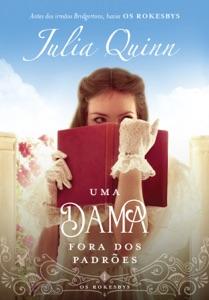 Uma dama fora dos padrões Book Cover