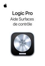 Guide De Prise En Charge Des Surfaces De Contrôle Pour Logic Pro