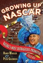Growing Up NASCAR