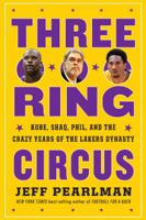 Jeff Pearlman - Three-Ring Circus artwork