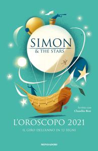 L'oroscopo 2021 - Il giro dell'anno in 12 segni Copertina del libro
