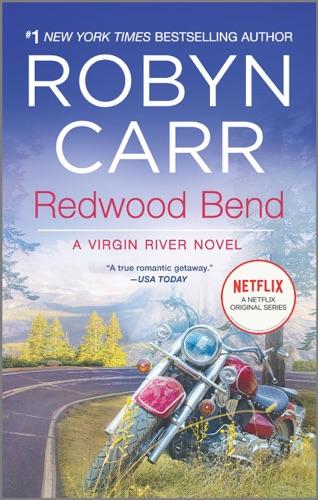 Robyn Carr - Redwood Bend