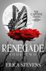 Erica Stevens - Renegade (The Captive Series Book 2) artwork