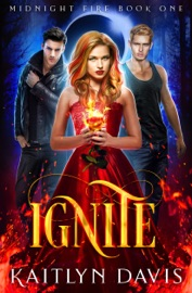 Ignite Midnight Fire Series Book One