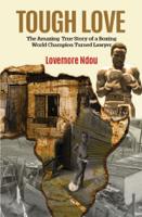 Lovemore Ndou - Tough Love artwork