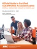 Official Guide To Certified SOLIDWORKS Associate Exams: CSWA, CSWA-SD, CSWA-S, CSWA-AM
