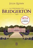 Download and Read Online La chronique des Bridgerton (Tomes 7 & 8)