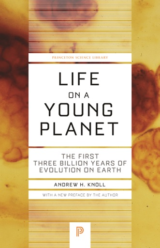 Life on a Young Planet - Andrew H. Knoll