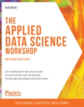 The Applied Data Science Workshop