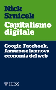 Capitalismo digitale Book Cover