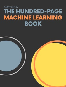 The Hundred-Page Machine Learning Book Book Cover
