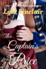 Lyla Sinclair - The Captain's Price artwork