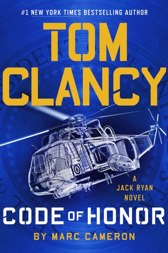 Tom Clancy Code of Honor Book