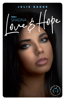 Love and hope - tome 3 Shadna - Julie Dauge